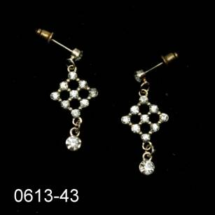 EARRINGS 0613-43