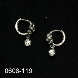 EARRINGS 0608-119