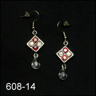 EARRINGS 608-14