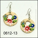 EARRINGS 0612-13