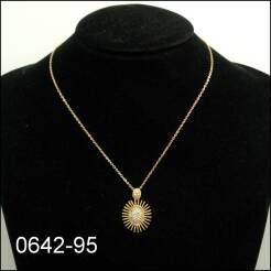 NECKLACE 0642-95