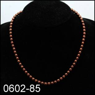 BEADS NECKLACE JABLONEX 0602-85