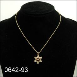 NECKLACE 0642-93