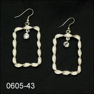 EARRINGS 0605-43