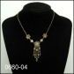 NECKLACE 0660-04