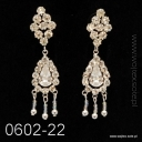 EARRINGS 0602-22