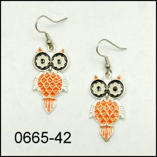 EARRINGS 0665-42