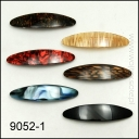 AUTOMATIC HAIR CLIPS (6 PCS) 9052-1