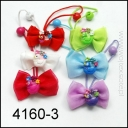 KIDS SCRUNCHIES 4160-3