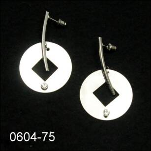 EARRINGS 0604-75