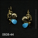 EARRINGS 0608-44