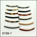 HAIR CLIPS (12 PCS) 9199-1