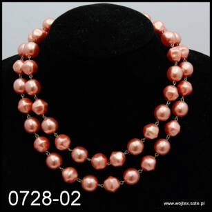 BEADS NECKLACE 0728-02