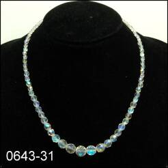 BEADS NECKLACE 0643-31