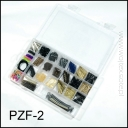 PROFESSIONAL HAIRDRESSING SET PZF-2