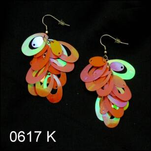 EARRINGS 0617 K