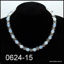 BEAD NECKLACE 0624-15