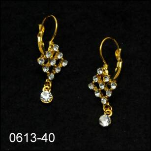 EARRINGS 0613-40