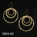 EARRINGS 0604-65