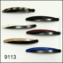 AUTOMATIC HAIR CLIPS (6 PCS) 9113