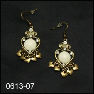 EARRINGS 0613-07
