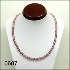 BEADS NECKLACE 607