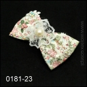HAIR CLIPS (3 PCS) 0181-23