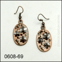 EARRINGS 0608-69