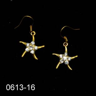 EARRINGS 0613-16