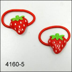 KIDS SCRUNCHIES 4160-5