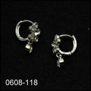 EARRINGS 0608-118
