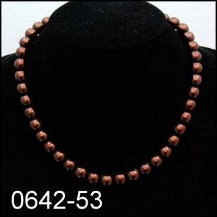 BEADS NECKLACE 0642-53