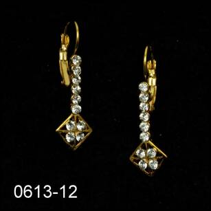 EARRINGS 0613-12