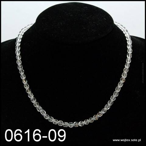 BEADS NECKLACE  0616-09
