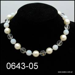 BEADS NECKLACE 0643-05