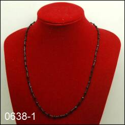 BEADS NECKLACE 0638-1