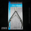 "CUTICLE NIPPERS ""CLASSIC MANICURE"" 2303"
