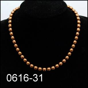 BEADS NECKLACE 0616-31