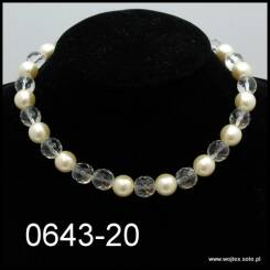 BEADS NECKLACE 0643-20