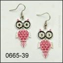EARRINGS 0665-39