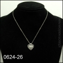 NECKLACE 0624-26