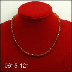 BEADS NECKLACE 0615-121
