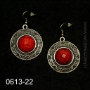 EARRINGS 0613-22