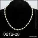 BEADS NECKLACE 0616-08
