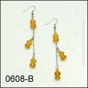 EARRINGS 0608-B
