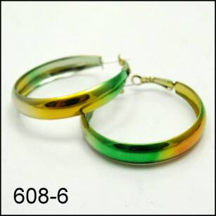 EARRINGS 608-6