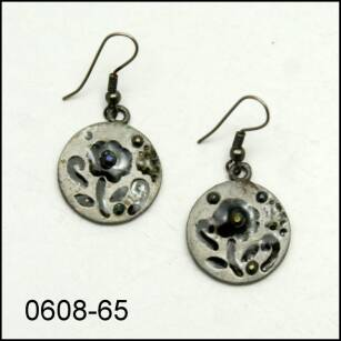 EARRINGS 0608-65