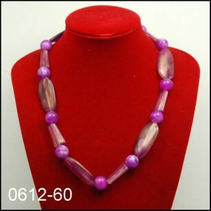 BEADS NECKLACE 0612-60