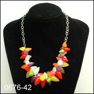 NECKLACE 0676-42